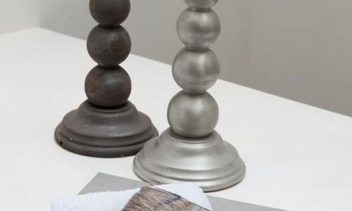 Objet métallisé | Portail-maison.com