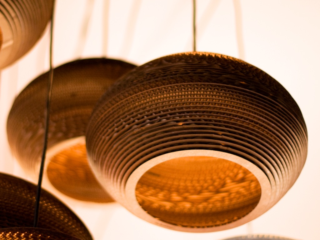 Luminaires Scraplights | Portail-Maison.com
