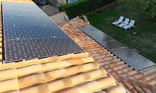 panneaux photovoltaiques | portail-maison.com