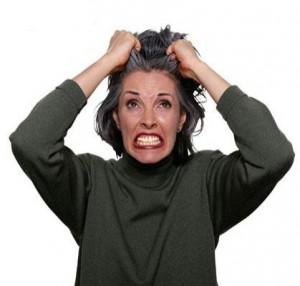 Frustration condo