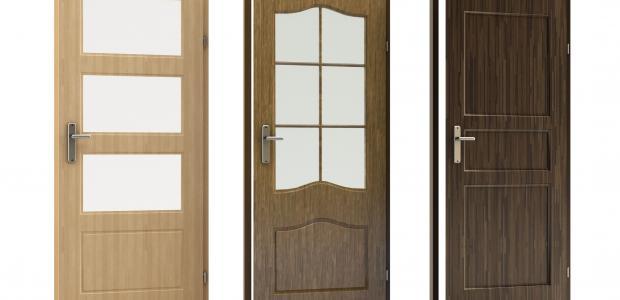 Les portes composantes essentielles de votre d coration - Decoration de porte interieur ...