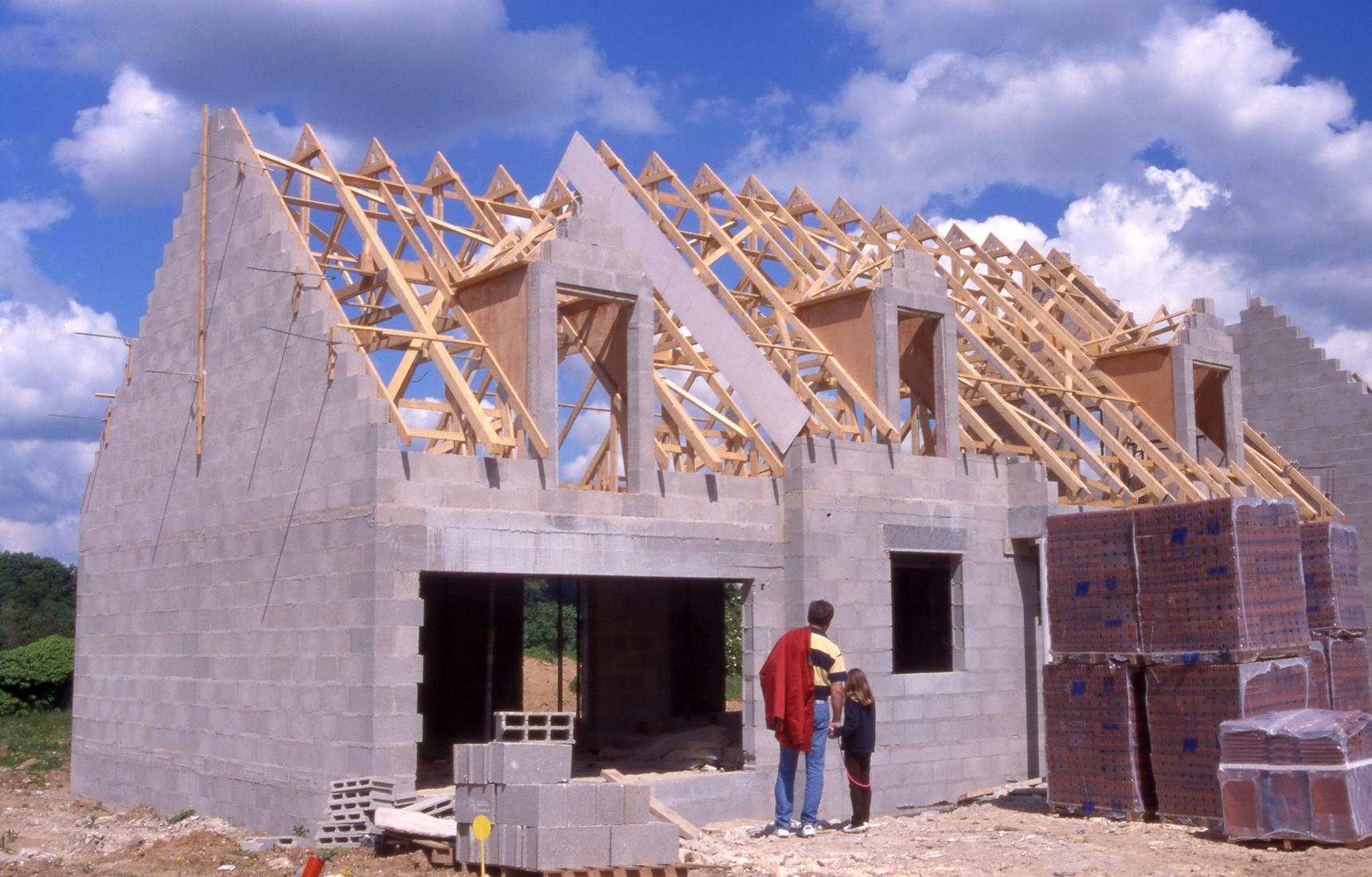 Faire construire vos garanties portail maison for Assurance pendant construction maison