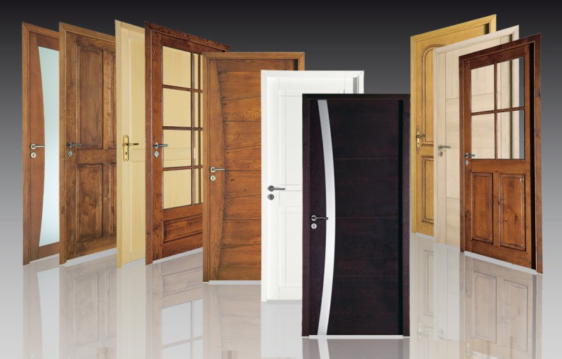 Comment choisir sa porte sur mesure portail maison for Porte sur mesure interieur