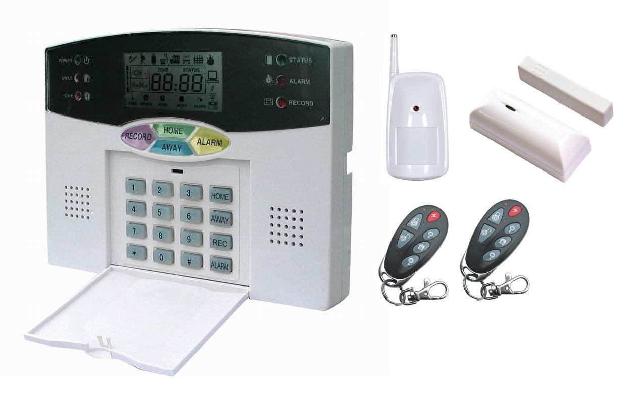 Systme Alarme Maison Amazing Meilleur Systeme Alarme
