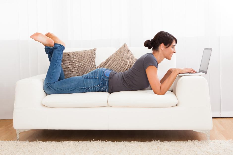 le canap convertible la solution pratique par excellence portail maison. Black Bedroom Furniture Sets. Home Design Ideas