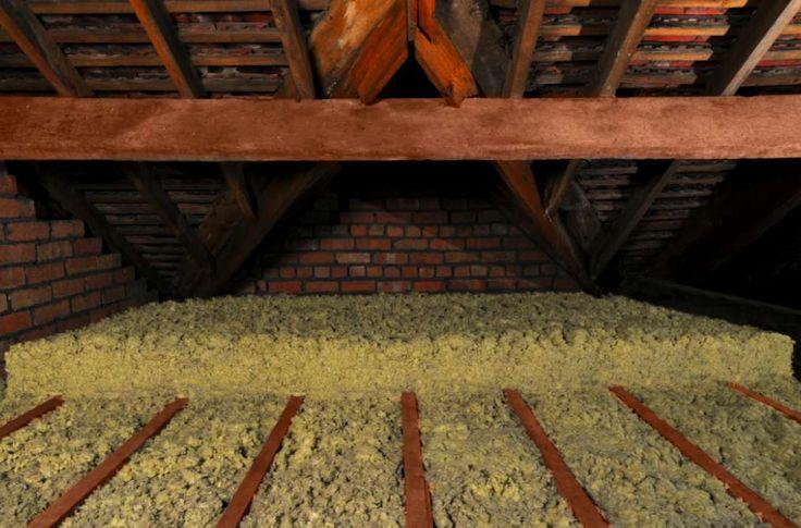 isoler la toiture d une habitation tout ce qu il faut retenir portail maison. Black Bedroom Furniture Sets. Home Design Ideas