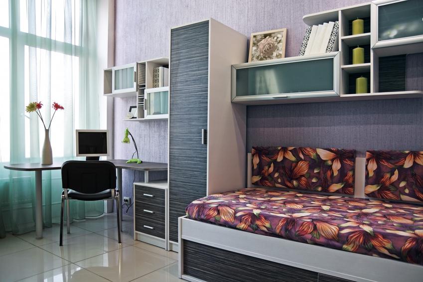 quelques astuces pour am nager un petit espace portail maison. Black Bedroom Furniture Sets. Home Design Ideas