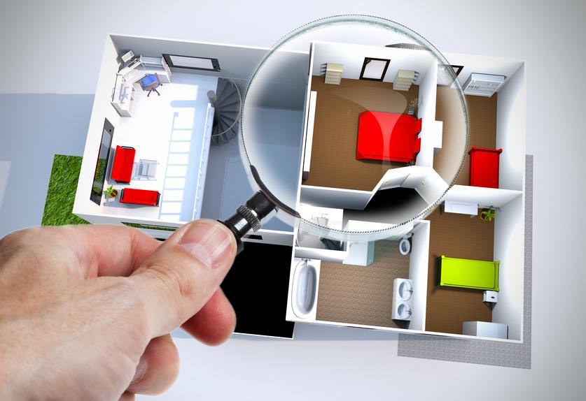 Evaluer bien immobilier