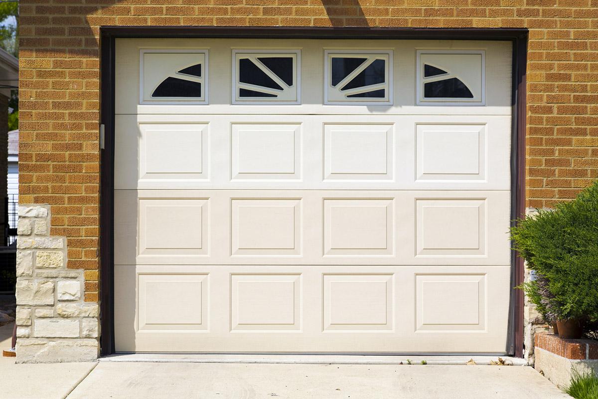 choix porte de garage