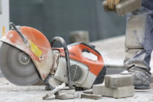 scie-beton